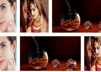 Flat responsive photo gallery using css jquery