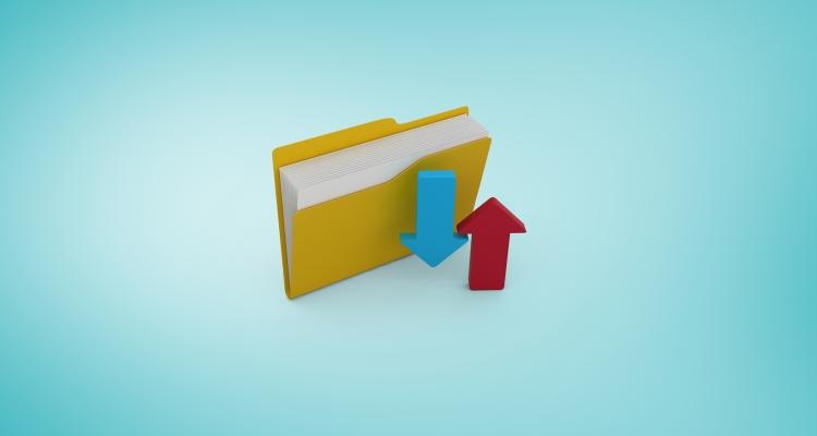 Upload file with database codeigniter