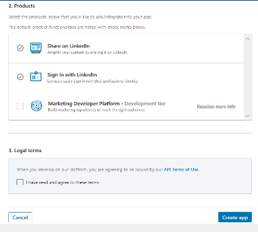 How to login with LinkedIn oAuth2 in PHP - PHPKIDA