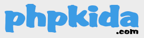 PHPKIDA - Web Developing & Technology Blog