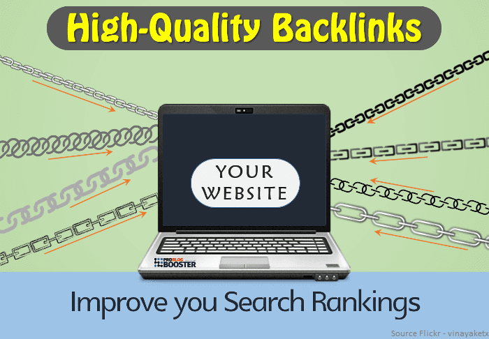 Exchange Backlinks