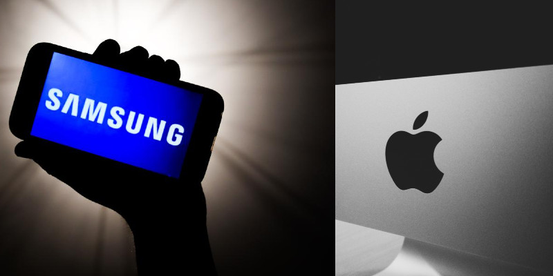 Apple & Samsung dominate top-selling smartphones for 2019