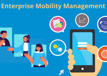 Enterprise Mobility Management Forecast Opportunities and threats 2020 CRM, IBM, VMware
