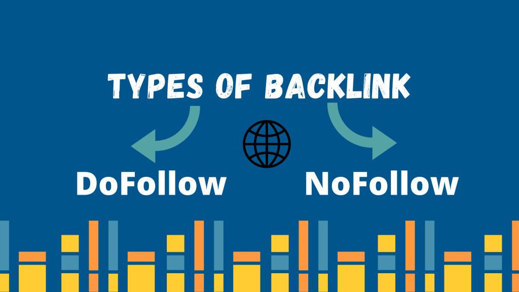 type of backlinks doffolow nofollow