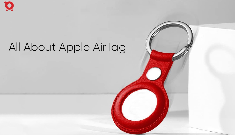 All About Apple AirTag