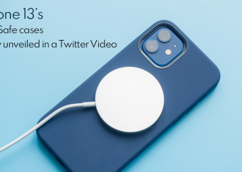 iPhone 13's MagSafe cases finally unveiled in a Twitter Video